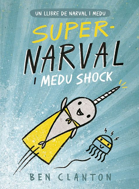 supernarval i medu shock